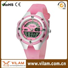 08001Made in China High quanlity fashion accesory wrist watch