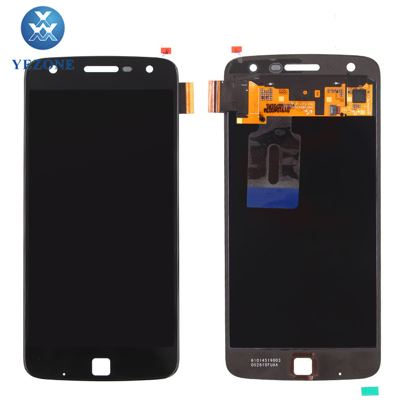 Smartphone LCD Screen For Motorola Moto <strong>Z</strong> Play LCD Display Original
