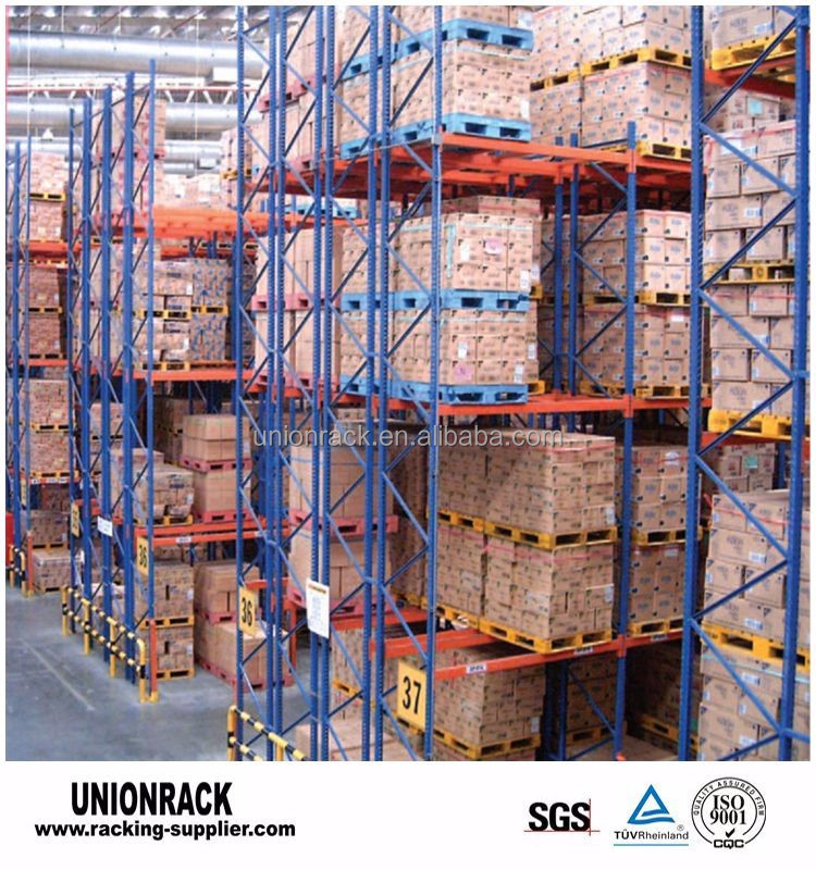 Best Sellers Union Heavy Duty Warehouse Storage Shelf Pallet Rack