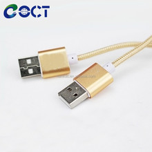 2016 high quality high speed NEW usb 3.1 type c for smart phone