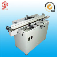 Automatic screen printing squeegee blade sharpening machine(SH900)