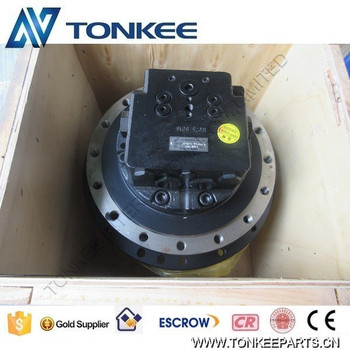 JT14VI-81.4CC final drive unit E311 E312B E312C E312D final drive