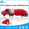 Alibaba Wholesale Factory Professional Customized PVC USB Flash Drive