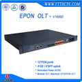 1U triple play ftth Maximum 12*GEPON OLT