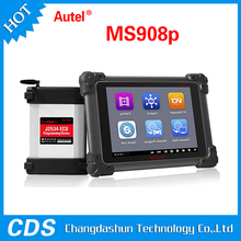 2015 newest version car diagnose scanner Autel maxisys pro ms908p