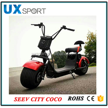 Adults Big Wheels Motor Electric Motorcycle 60V 1000w electric bike kit