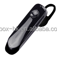 China fatory OEM bluetooth car handsfree ,high quality made in china bluetooth headset,Earbuds Wireless Bluetooth