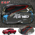 Brand new Hot selling ABS Plastic gas tank cover for hilux revo