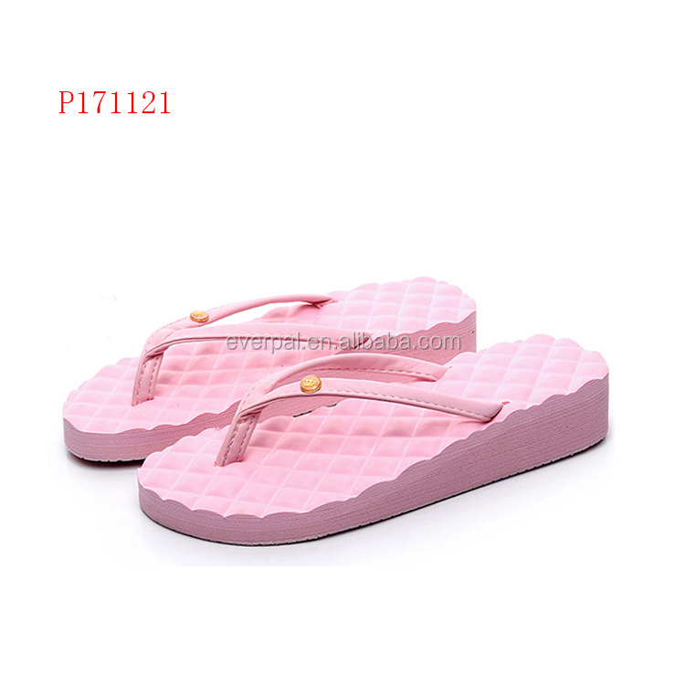 EVA Sandals And Slippers Ladies Fancy Chappal