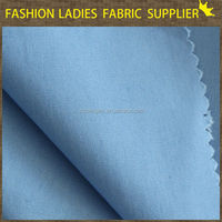 suit fabric with high quality in 100% cotton content plain weave solid canvas fabric for shoes
