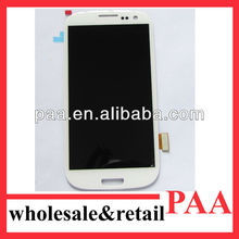 Good quality for samsung s3 lcd complete for i9300