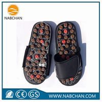 China factory cheap massager product personal massager shiatsu foot massager slipper