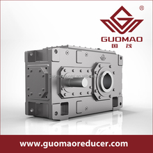 GUOMAO brand PV series bevel helical gear box gearbox bearing puller