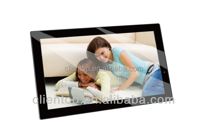 "Android 4.2 capacitive touch network tablet pc 18"" inch"