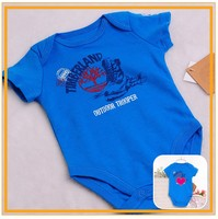 Newborn Boy Girl Clothes Cartoon super cute baby clothing organic turkey