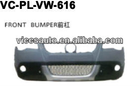 Front Bumper For V.W Polo Cross 05