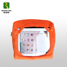 Fashionable Multifunction Ipad Pillow For Ipad Holder