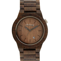hot sell attractive wrist wooden watches,cheap chinese with Japan calendar movement, unique natural manufacturer alibaba watch