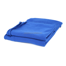 China factory price rayon knitted plain polyester jersey fabric for ladies wear