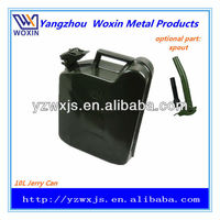 10L American-type Galvanized sheet Reserve oil drum