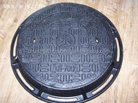 manhole covers ductile cast iron manhole covers exported to Korea man hole covers