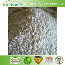 Clean and Good quality and high density scrap foam waste made in china