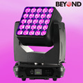 25X15W 4-in-1 rgbw wash led zoom moving head club-making products lighting products