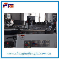 continuous form printing machine exercise book printing machine eva foam printing machine