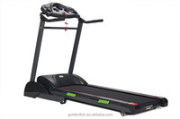 Luxurious Commercial Audio output body perfect treadmill