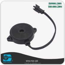 35*9mm soft tone auto piezo back up buzzer with wires