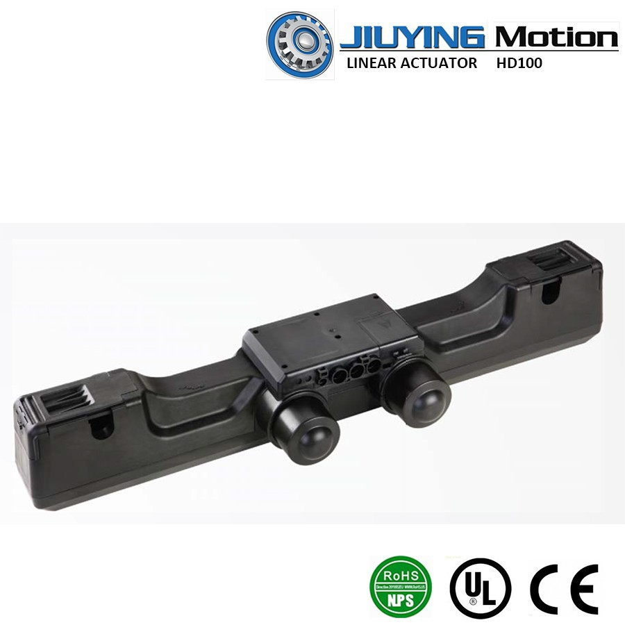24V dual Linear actuator dual motor for automatic bed,sofa