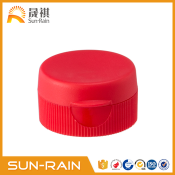 Promotional special closure cap seal plastic shampoo bottle caps