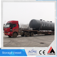 According to the Customers Requirement, ISO Grp Water Pressure Tank Container