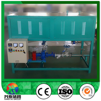 Electric Thermal Oil Heater by Electromagnetic Induction