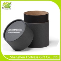 ROUND MACHE GIFT CRAFT PAPER BOX