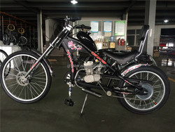 chopper motorcycle 50CC