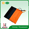 2015 Hot sale best Price utility Fashionable Collapsible custom Small velvet pouch with flap