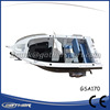 Gather Alibaba suppliers user-friendly Welded Aluminum Boat