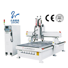 multifunction woodworking machine cnc wood router