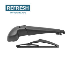 REFRESH REAR WIPER BLADE AND ARM SET WHOLE REAR WIPER