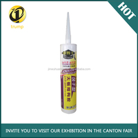 J-B-S-01 Silicone Sealant for aquarium China manufacturer