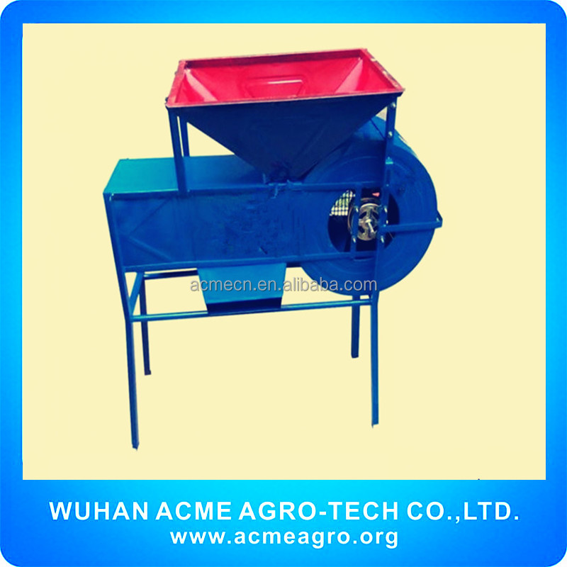 electric manual grains and seeds cleaning picking selection machine