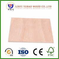 3mm,5mm,9mm,12mm,15mm,18mm commercial plywood/bintangor plywood/okoume plywood with poplar/hardwood core