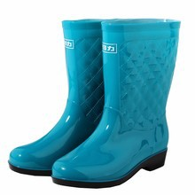 GumBoots Making Machine, PVC Rain Boot Injection Moulding Machine