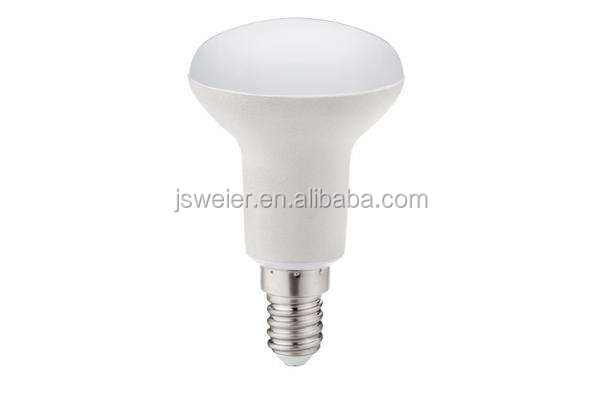 Hot sell 10w R80 90lm/w factory price led bulb E27