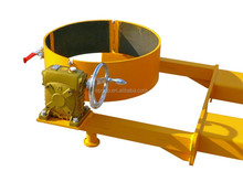 China hot sale Drum Rotator DR400MF