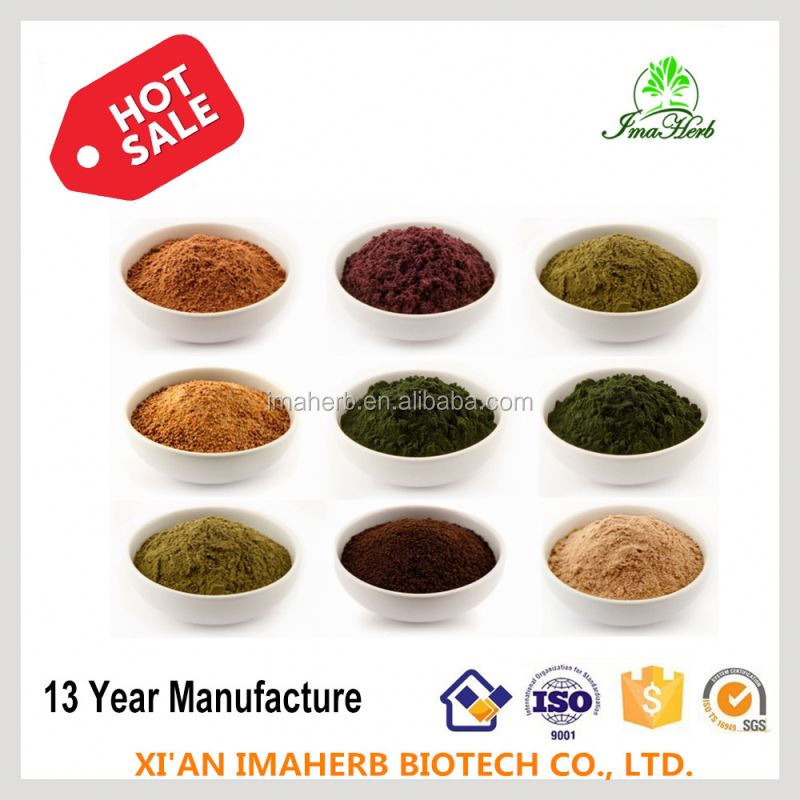 Best Sell Organic eyebright extract powder best price