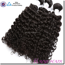 Grade 8a raw indian hair directly from india different types of curly weave hair