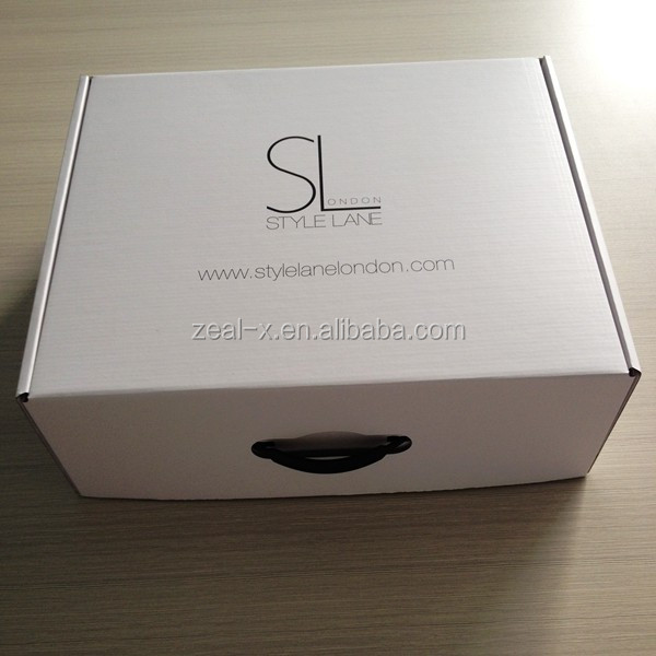 Box Factory in China Large Size Custom Die Cut Design Rigid Paper Folding Box