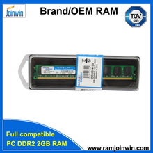 2GB DDR2 RAM wholesale latest computer parts